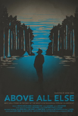 Above All Else Poster