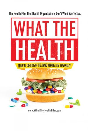 What the Health? Poster