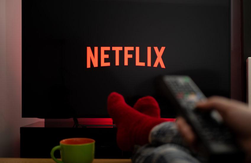 Netflix Documentaries of 2020 image